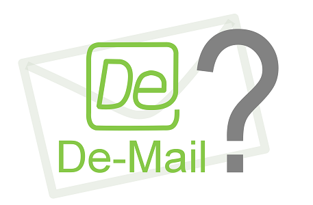 De-Mail als beA-Alternative